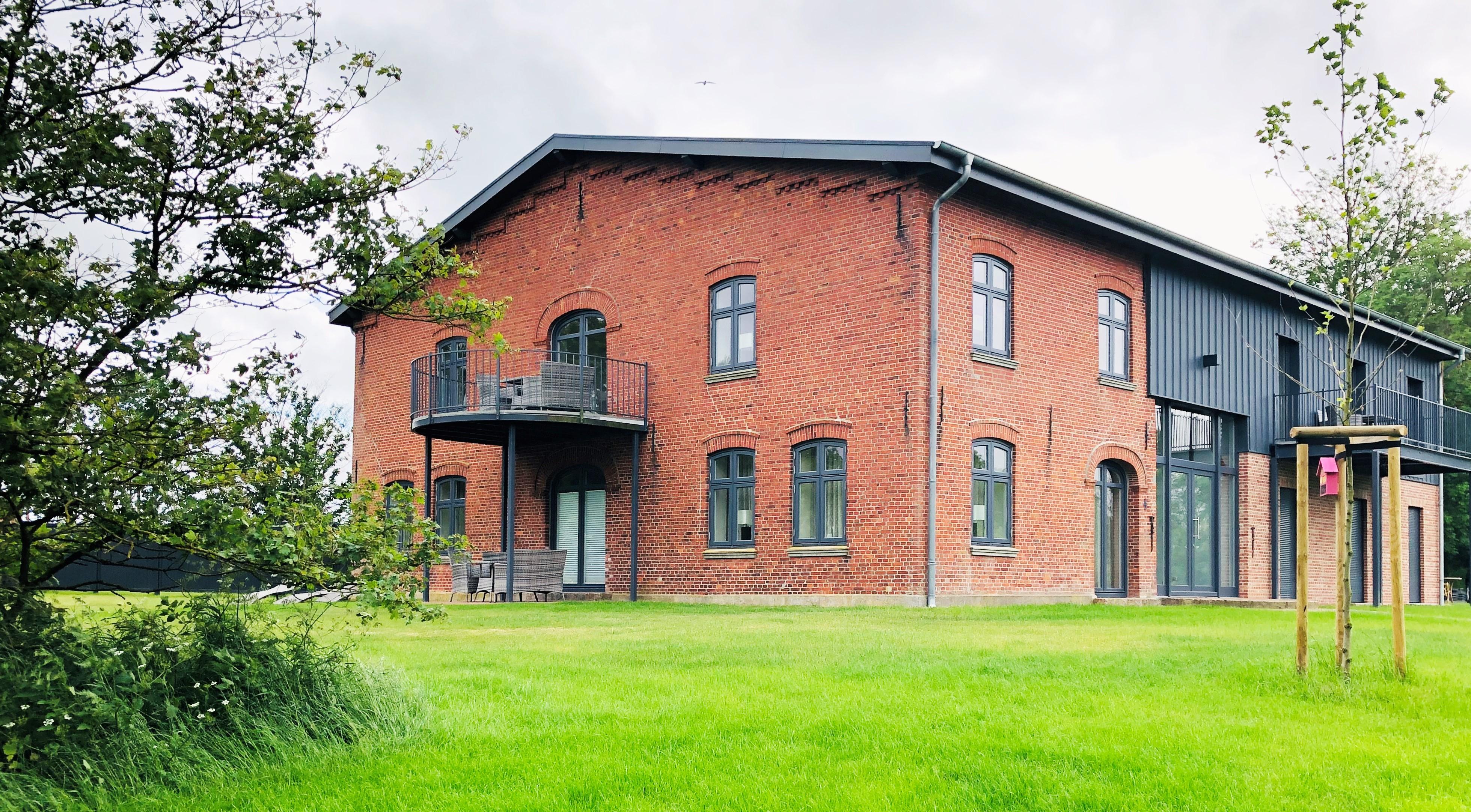 Lille Hus; Ferienwohnung; St. Peter-Ording; Nordsee